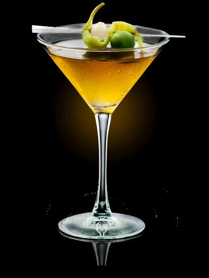 gin london nr 1
